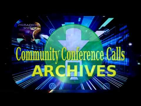 PSEC - 2014 - Community Conference Calls - Archive 02 [dvd 640 x 360]