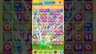 Blob Party - Level 499