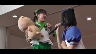 """和柄や""""美豚""""キャラクターのファッションブランド「豊天商店」のテレビC..."""