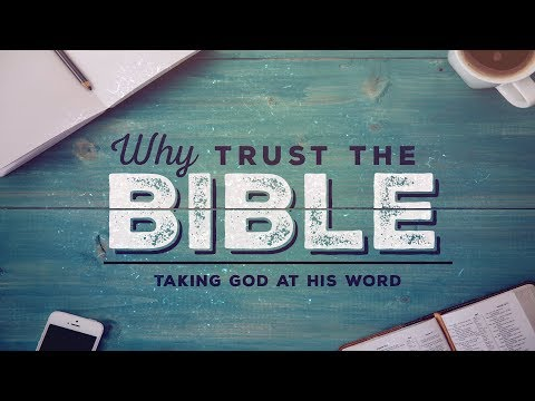 The power of the bible
