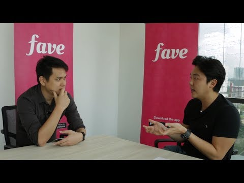#LYNSessions Ep3: Joel Neoh, Founder Of Fave