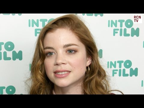 Charlotte Hope  Into Film Awards 2017