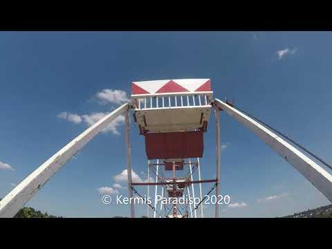 Video van Kermis Paradiso
