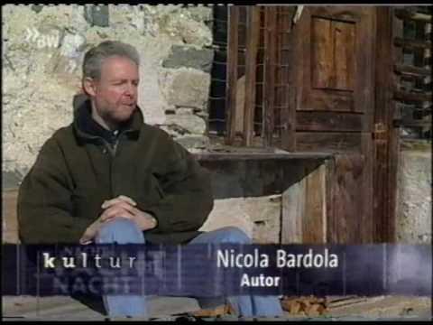 slam the movie video author nicola bardola