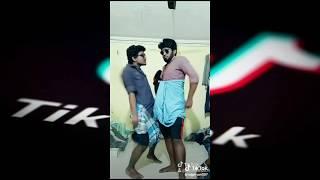 TicTok - Rajpriyan ... Enna comedy sirichu sirichu vairuthan valikkithu...