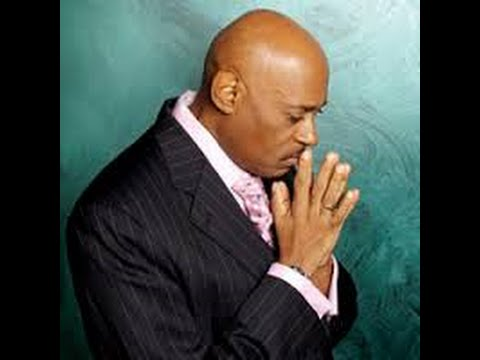 Flow to You - Bishop Paul S. Morton, Sr. presents Full ...