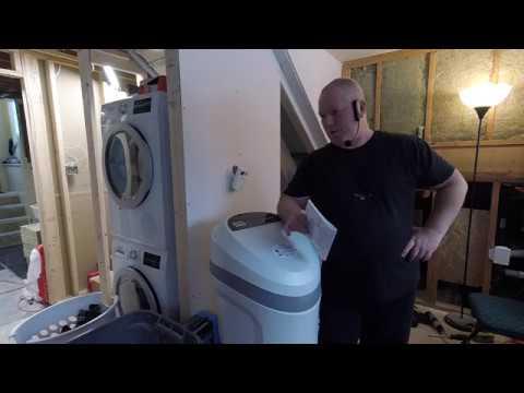 DIY Water Softener Install