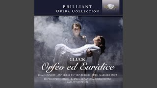 "Orfeo ed Euridice, Wq. 30, Act 3 Scene 1: Duet ""Vieni appage il tuo consorte"" (Orfeo, Euridice)"
