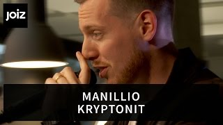 Manillio - Kryptonit | Live at joiz