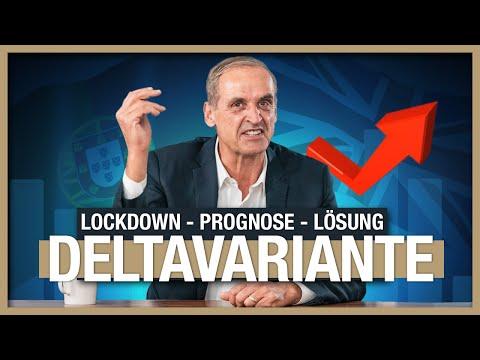 Delta-Variante: Kommt der vierte Lockdown? [Meine Prognose]