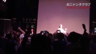 """2011.9.20 に開催した「おニャン子クラブ 解散24周年ビデオコンサート""""..."""