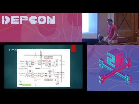 DEF CON 25 Wifi Village - Robert Ghilduta - Designing An Automatic Gain Control