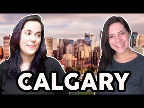 CALGARY - Tudo o que você sempre quis saber sobre Calgary