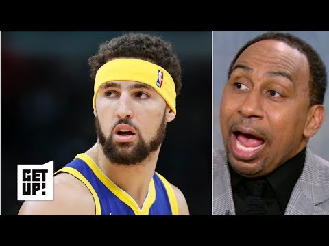 Could Klay Thompson sign with the Lakers in the offseason? | Get Up!