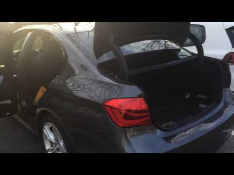 How To Install Dash Cams On A BMW 3 Series (F30) THE RIGHT WAY