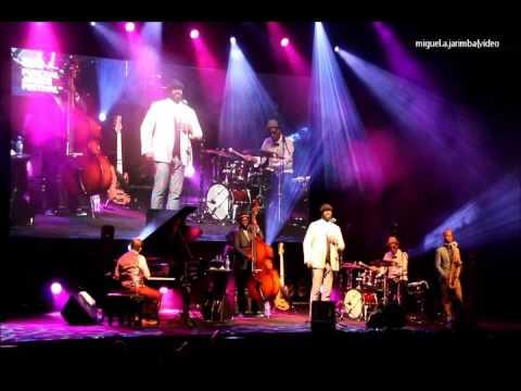 "Gregory Porter - ""Funchal Jazz Festival"" {16.07.2016_"