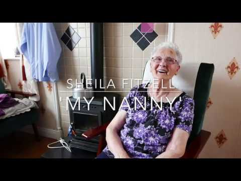 The Many Faces of Cashel Episode 2   Sheila Fitzell