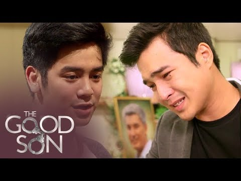 The Good Son: Father and Son | Full Episode 3