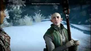 Dragon Age:Inquisition Gameplay on my Lenovo y500 GT650m 2GB