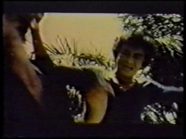 Black Dragon - USA VHS Trailer - aka Bruce Lee-Sein tödliches Erbe (german title)