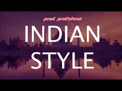 Oriental Hip Hop Rap Beat Instrumental ''Indian Style'' (prod. Profetesa)