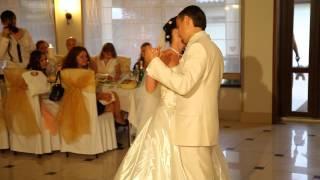 Свадьба Михаила и Юлии, ведущий: Евгений Николаев, июль 2012