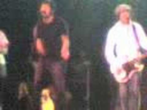 Simple plan mexico 2008