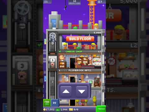 Tiny Tower Bux Hack