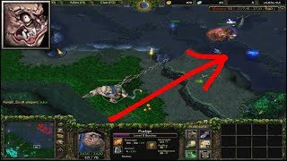 DOTA 1 - Pudge HOOK (SUPPORT GAMEPLAY)