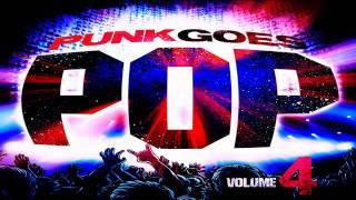 Woe, Is Me - Last Friday Night (Punk Goes Pop Vol. 4)