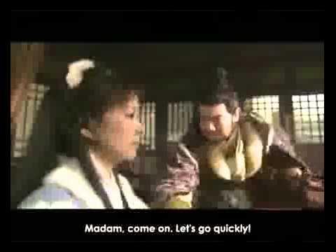 The legend of the condor heroes 2003 episode 02