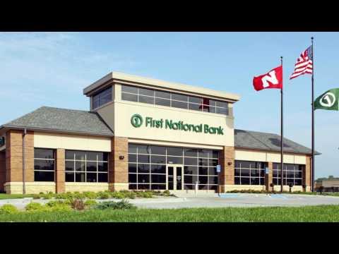 2016 Power is in the Partnership Award - First National Bank - Omaha, Nebraska