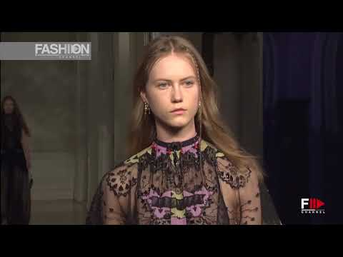 VALENTINO - The Best of 2017 - Fashion Channel