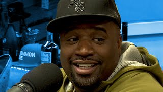 failzoom.com - Corey Holcomb Interview at The Breakfast Club Power 105.1 (02/26/2016)