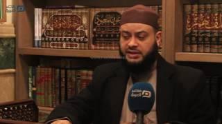 مصر العربية | الشيخ حاتم فريد:أشتاق للصلاة في القائد إبراهيم في رمضان
