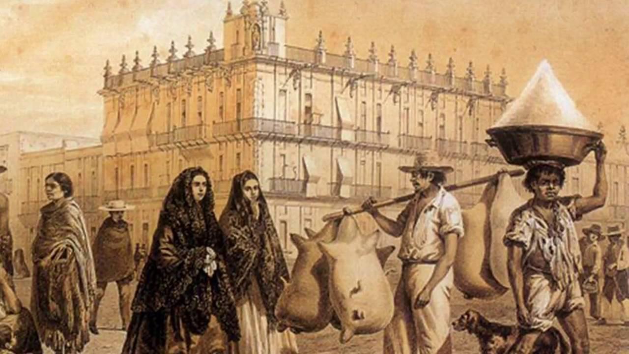 INVASIÓN DE 1847 III