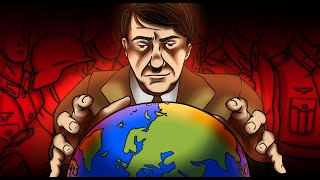 How did Germany Get so Strong after Losing WW1? | Animated History