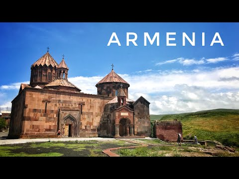 Armenia: a travel documentary
