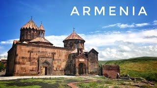 Armenia: a travel documentary