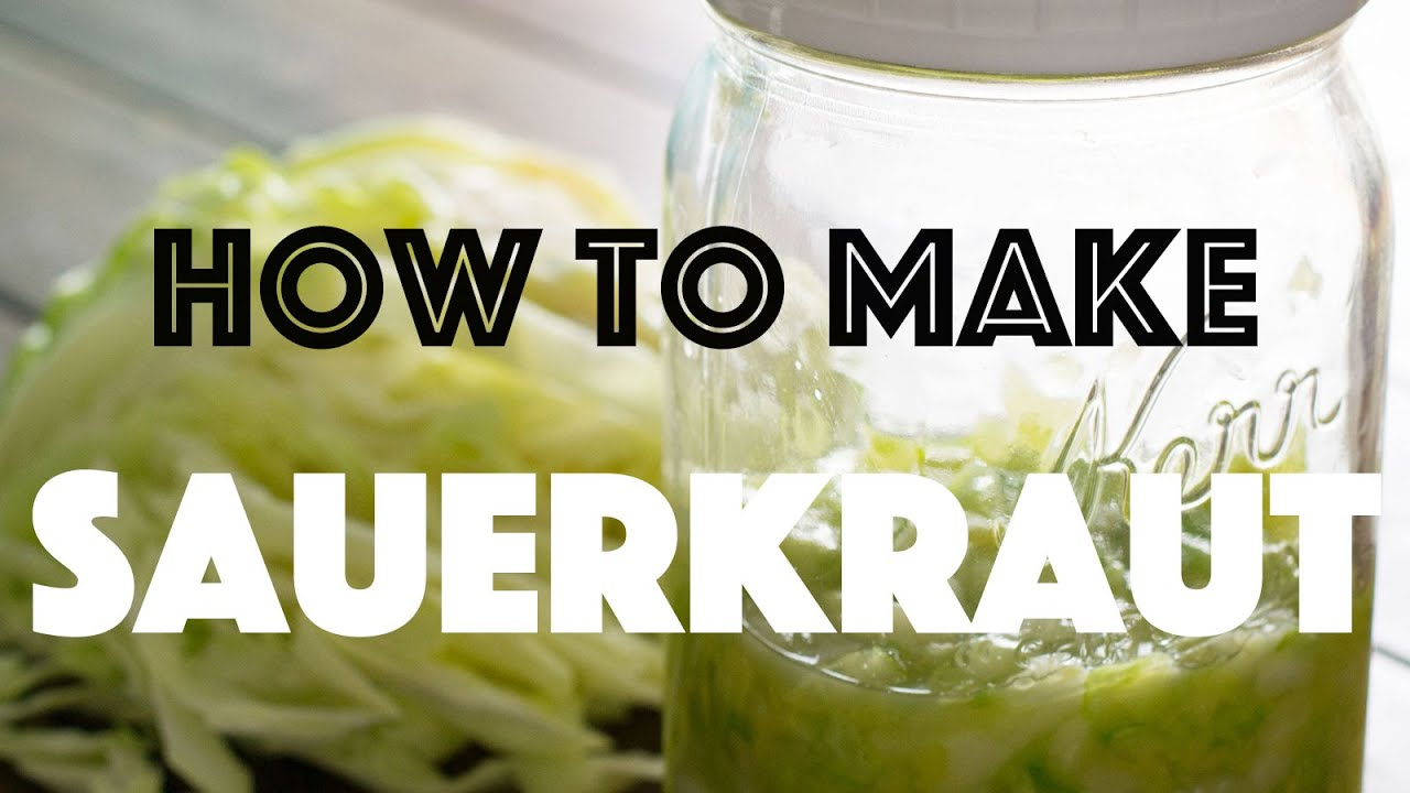 Discussion on this topic: How to Make Sauerkraut Juice, how-to-make-sauerkraut-juice/
