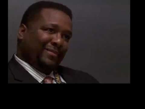 The Wire Series 5 episode 1 - Best Opening Ever
