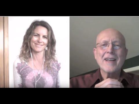 Lawrence Edwards on The Divine Power of Kundalini Awakening