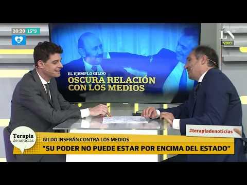 Mitos argentinos: un fantasma , un Leon y una capilla abandonada from YouTube · Duration:  28 minutes 51 seconds