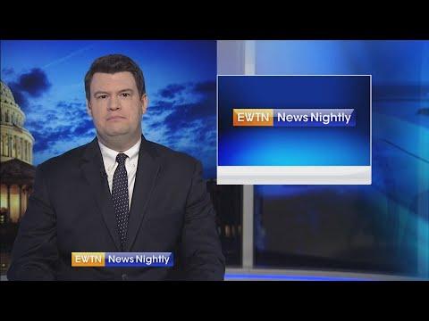 EWTN News Nightly - 2019-12-09