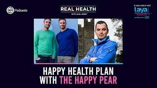 Real Health: The Happy Pear's Happy Health Plan