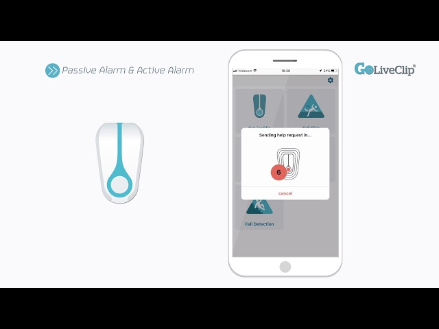 iOS Personal Safety Video