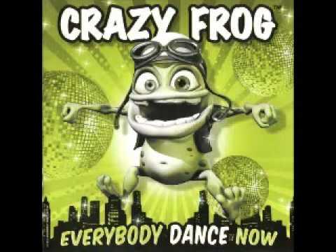 MAYA HI, MAYA HU - Crazy Frog