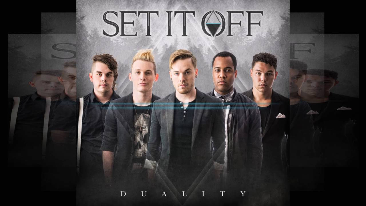 Set It Off Wolf In Sheep S Clothing Clean