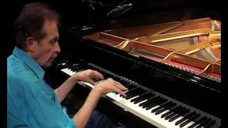 Alberto Neuman joue, puis commente, Odeon (Nazareth)