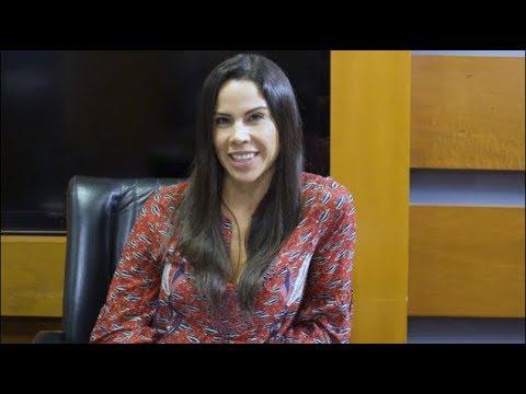 Los medios de comunicación digital son una gran herramienta para el periodismo: Paola Rojas